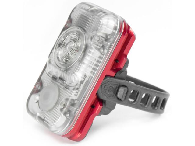 Lupine Baglygte Cykellygter StVZO rød (2019)   Rear lights